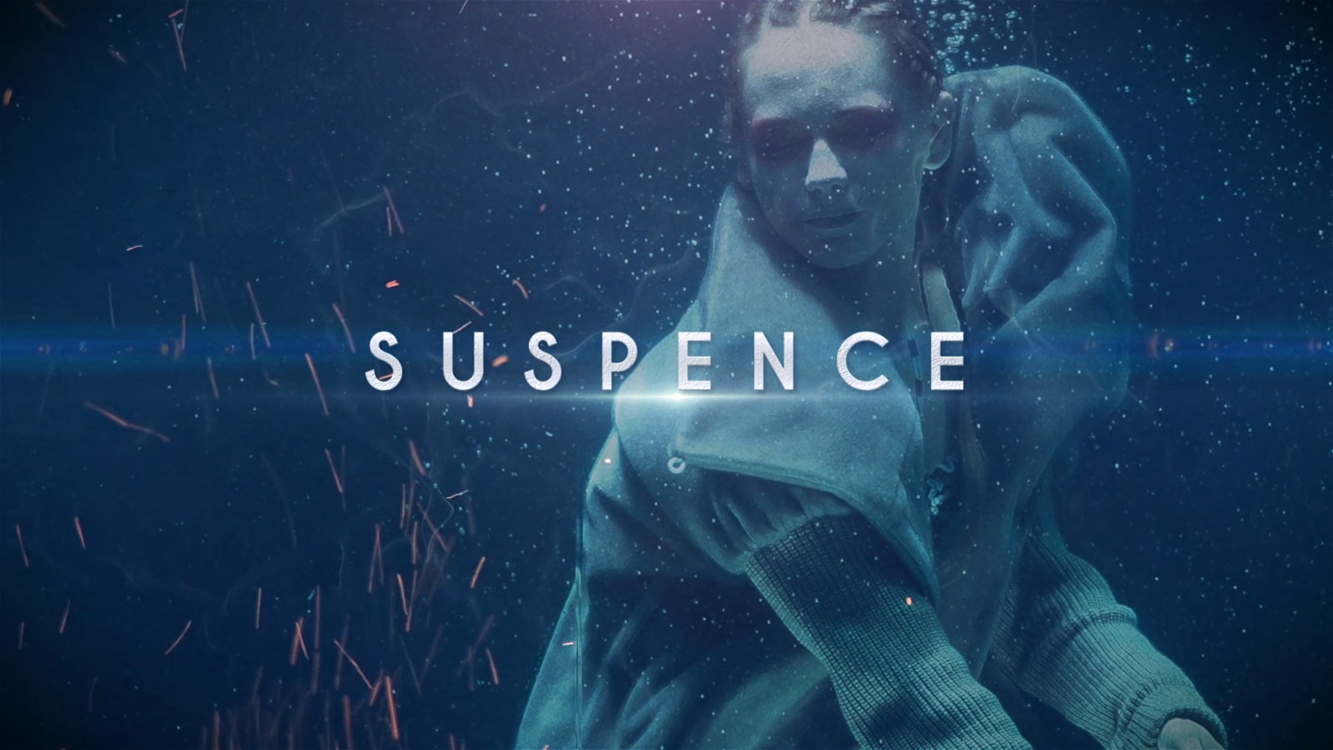 suspenseful trailer template for ae