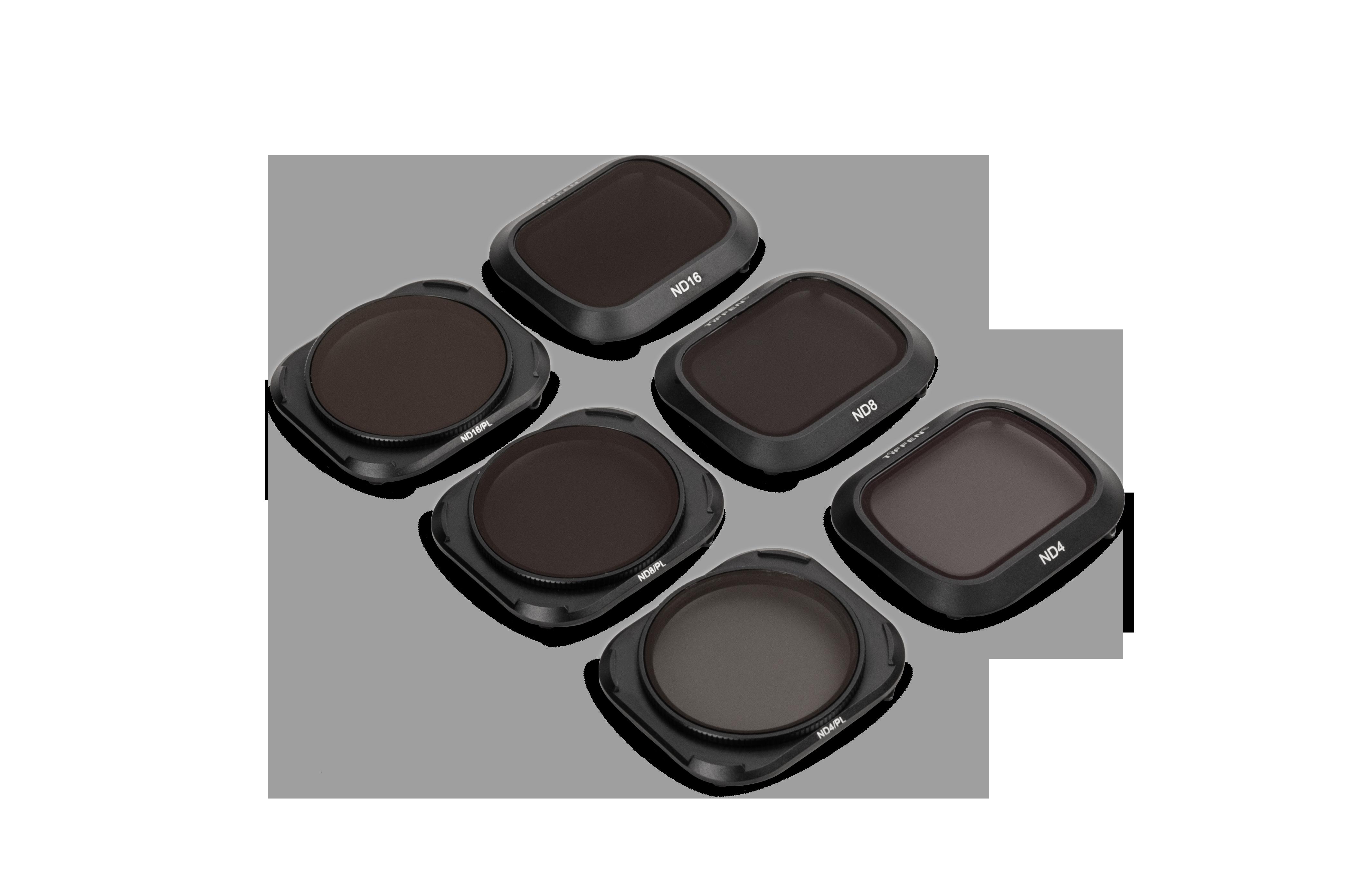 tiffen mavic 2 pro drone filters