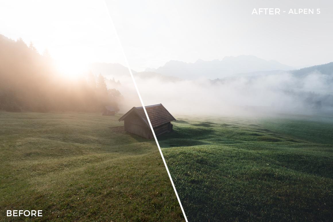 Alpen-5-Hannes-Stier-Lightroom-Presets-FilterGrade