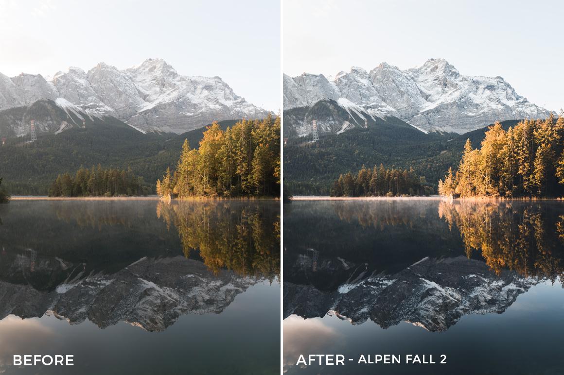 Alpen-Fall-2-Hannes-Stier-Lightroom-Presets-FilterGrade