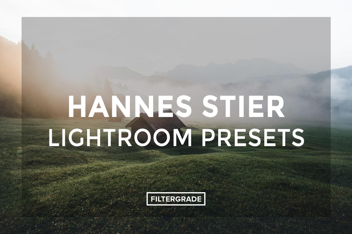 Hannes-Stier-Lightroom-Presets-FilterGrade