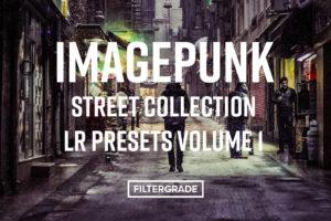 Imagepunk Street Collection Lightroom Presets Volume 1