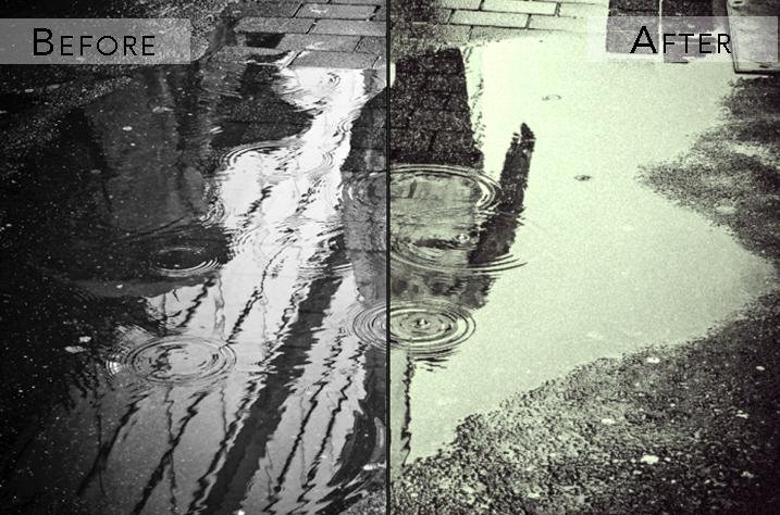 imagepunk street presets