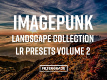 Imagepunk Landscape LR Presets Volume 2