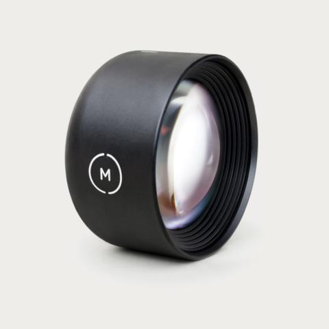 Moment Tele 58mm Smartphone Lens