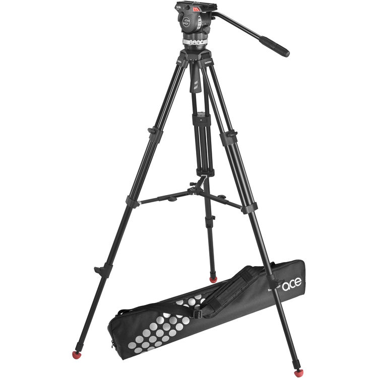 Comparing Top Tripods For Video And Filmmaking Filtergrade