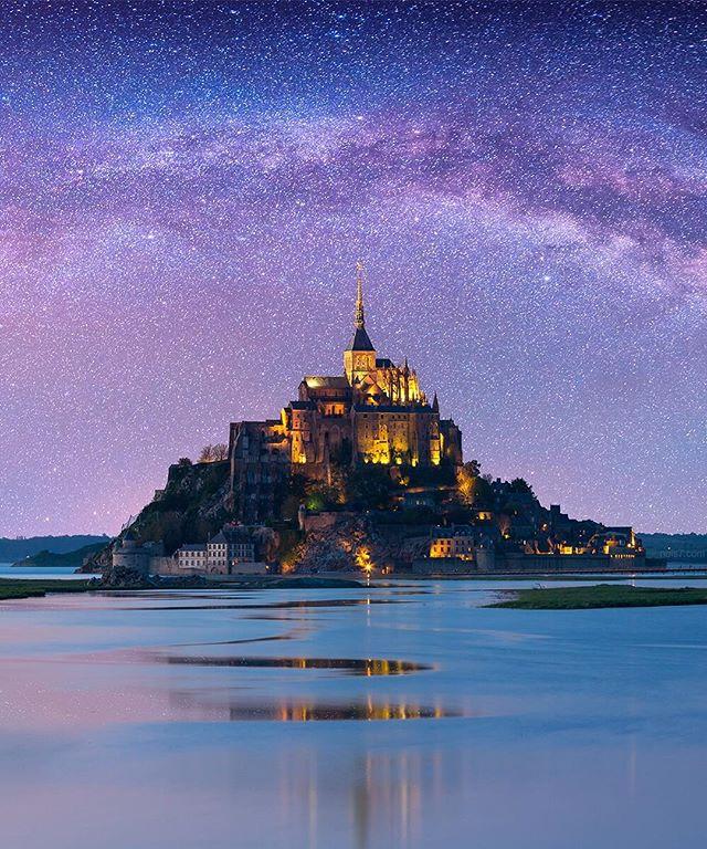 1 Nois7 Stars & Night Skies Photo Overlays - FilterGrade