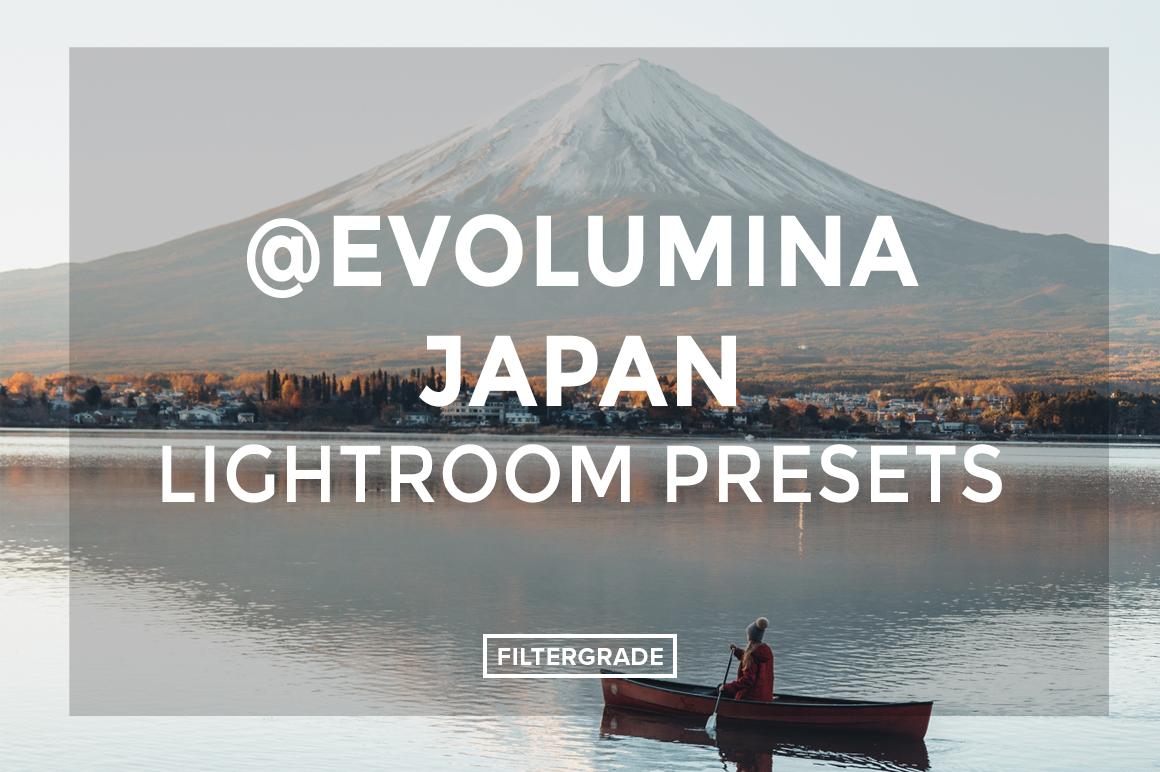 @evolumina-Japan-Lightroom-Presets-FilterGrade