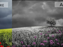 Infrared Effects