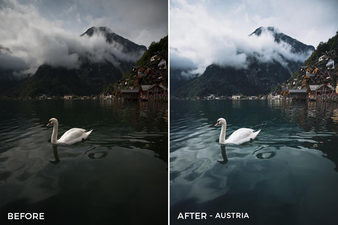 Austria-@evolumina-Alps-Lightroom-Presets-FilterGrade