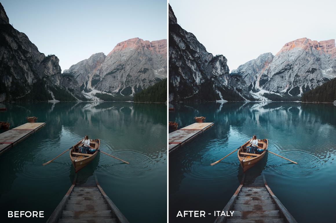 Italy-@evolumina-Alps-Lightroom-Presets-FilterGrade