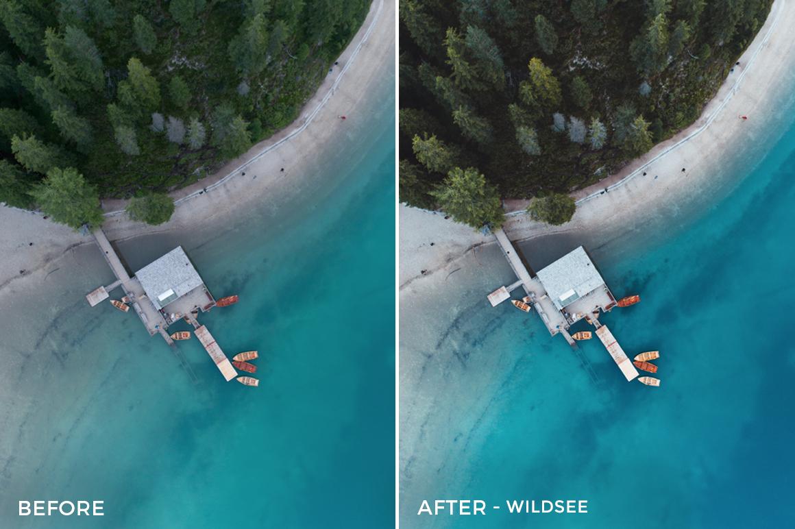 Wildsee-@evolumina-Alps-Lightroom-Presets-FilterGrade