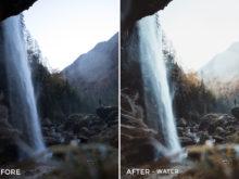 Water-@evolumina-Autumn-Lightroom-Presets-FilterGrade