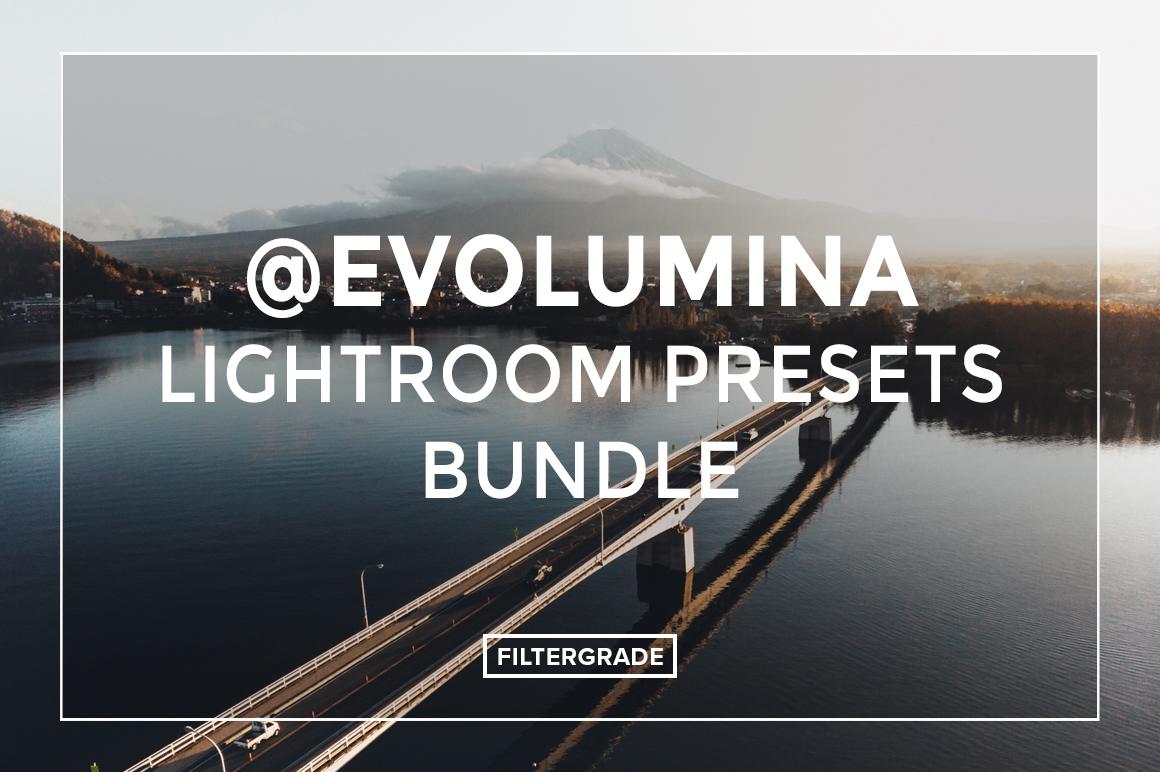 @evolumina-Lightroom-Presets-Bundle-FilterGrade