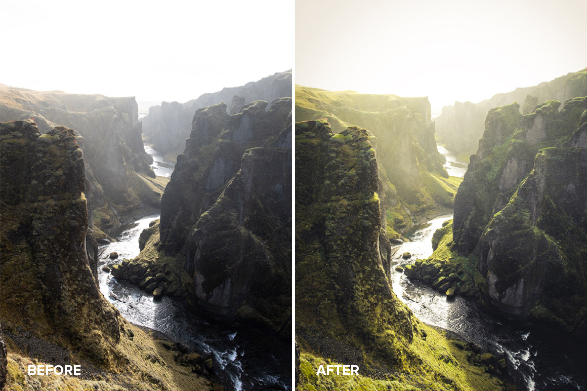 lightroom presets by @daniel_weissenhorn