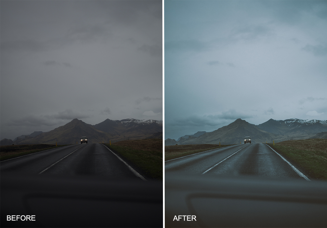 norwayroad