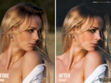 pro grade filters modern vintage