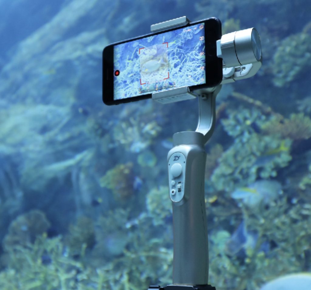 The Best Smartphone Gimbals and Stabilizers in 2019 - FilterGrade