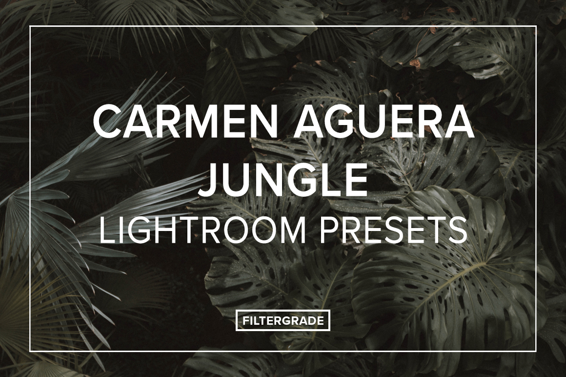 Carmen-Aguera-Jungle-Lightroom-Presetgs-FilterGrade