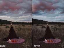 3-Carmen-Aguera-Halloween-Lightroom-Presets-FilterGrade