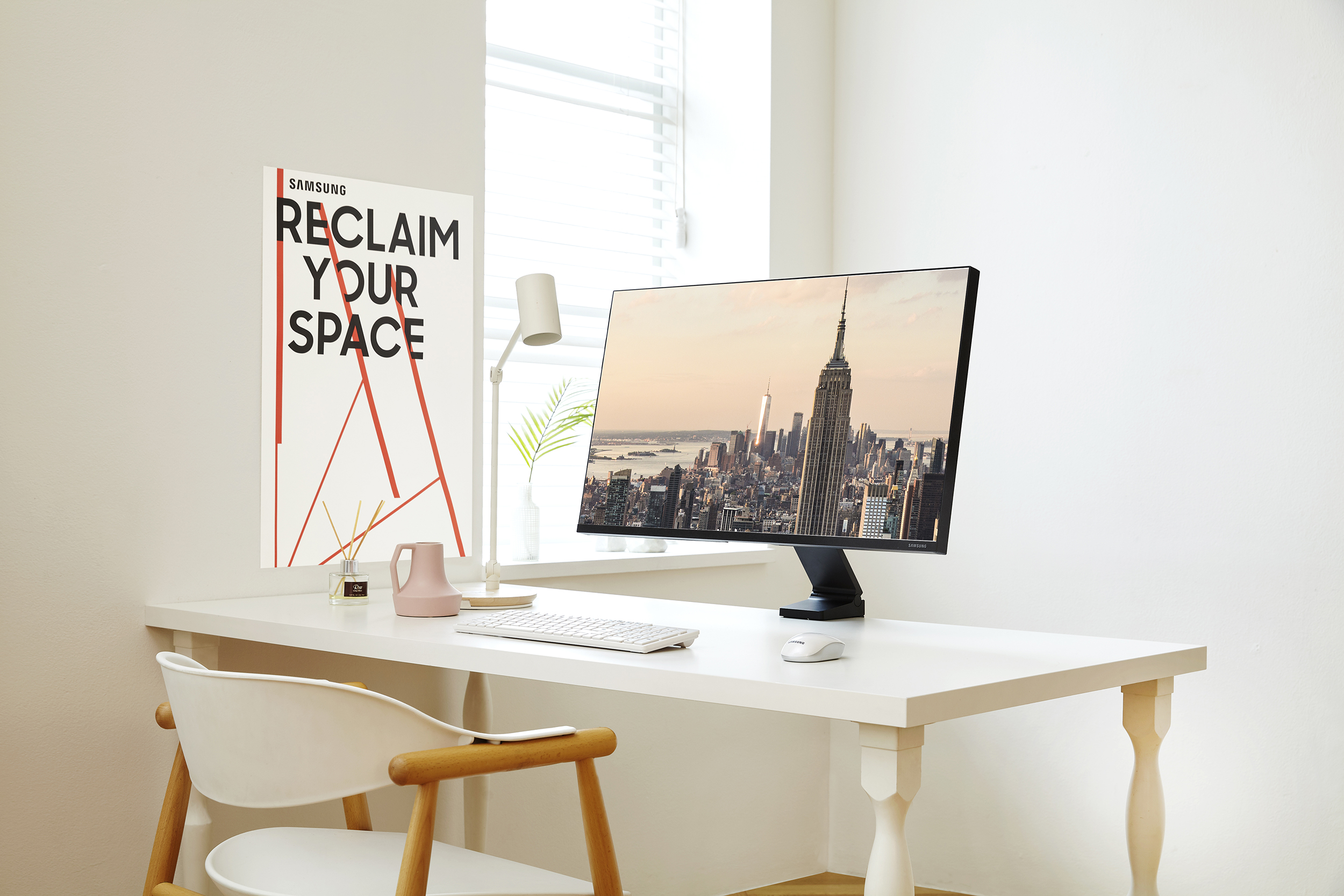 Samsung's New 2019 Monitors Announced Ahead of CES