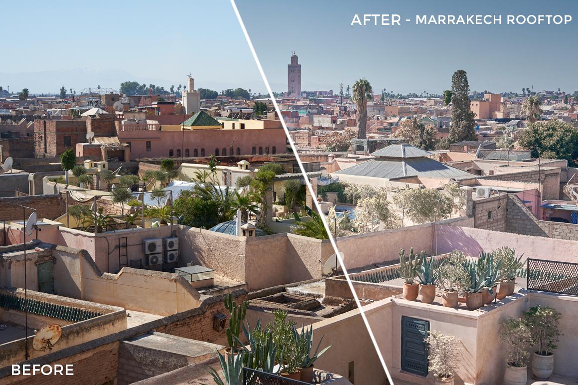 Marrakech-Rooftop-Max-Libertine-Marrakech-Capture-One-Styles-FilterGrade