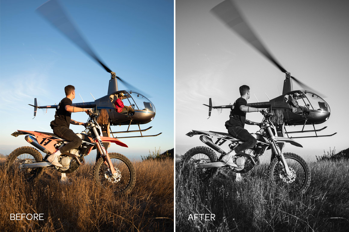 action sports photography