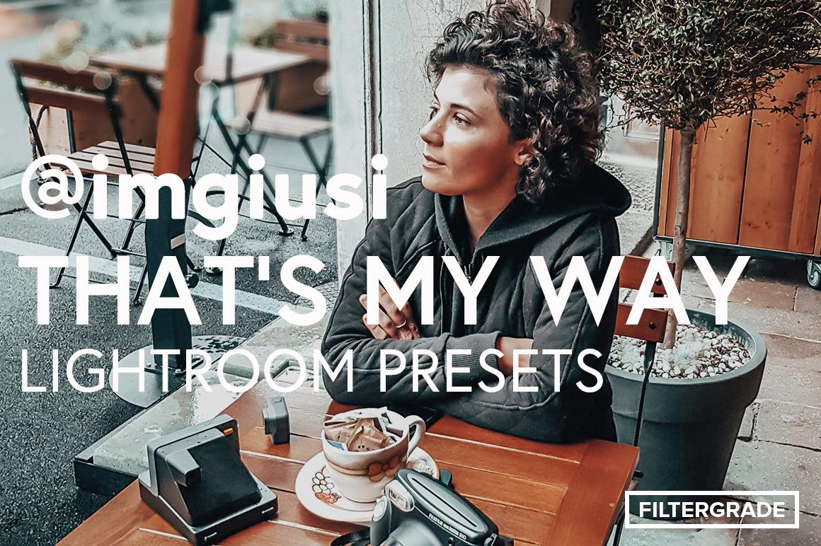 @imgiusi lightroom presets