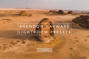 Brendon-Hayward-Lightroom-Presets-FilterGrade