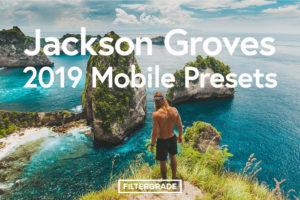 Jackson Groves 2019 Mobile Presets