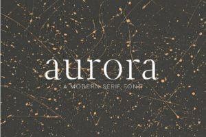 2- aurora