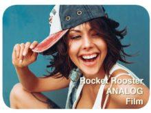 Rocket Rooster Analog Film Lightroom Presets 1
