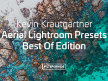 Kevin Krautgartner Aerial Lightroom Presets – Best Of Edition