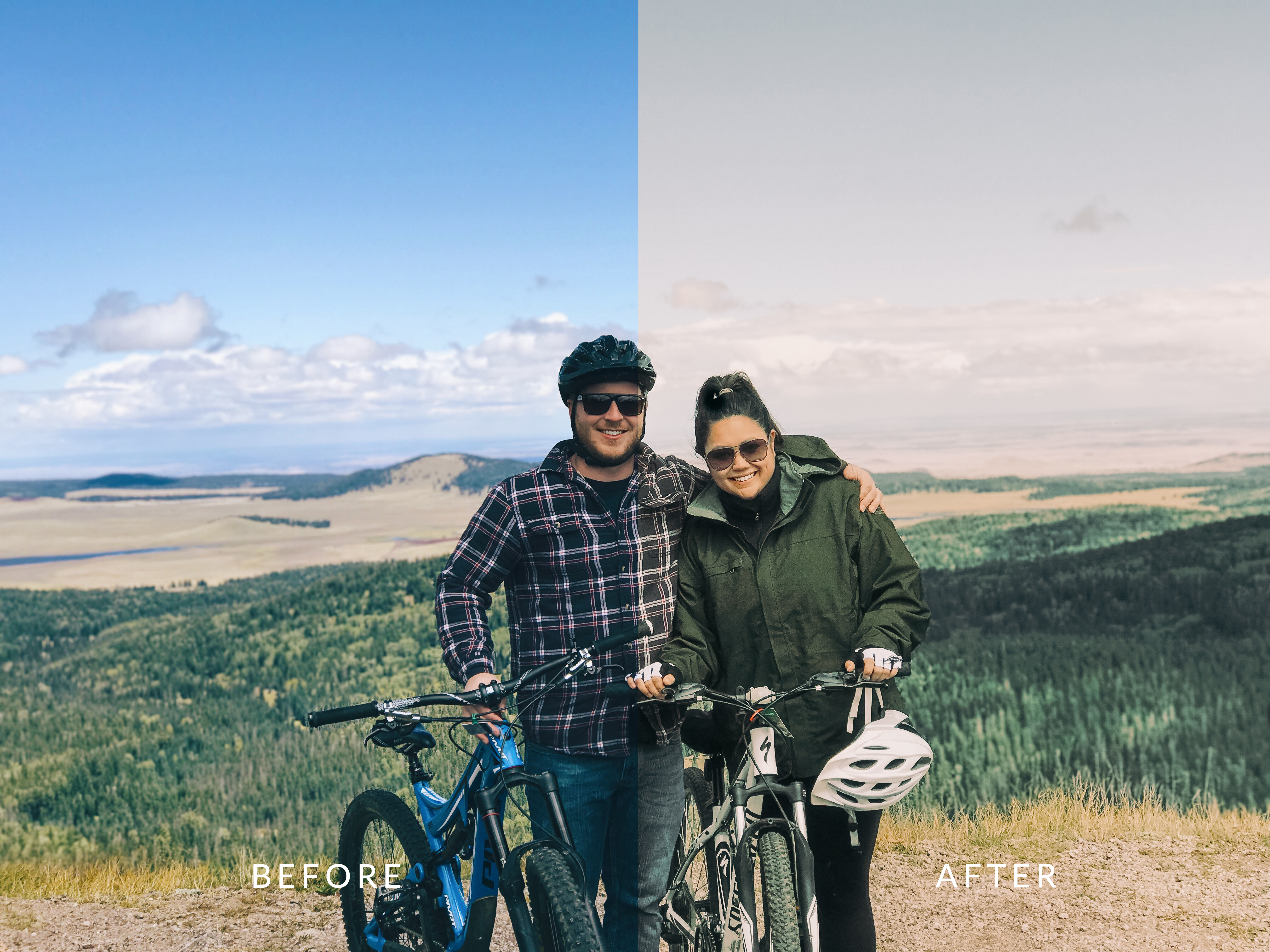 travel couple filters