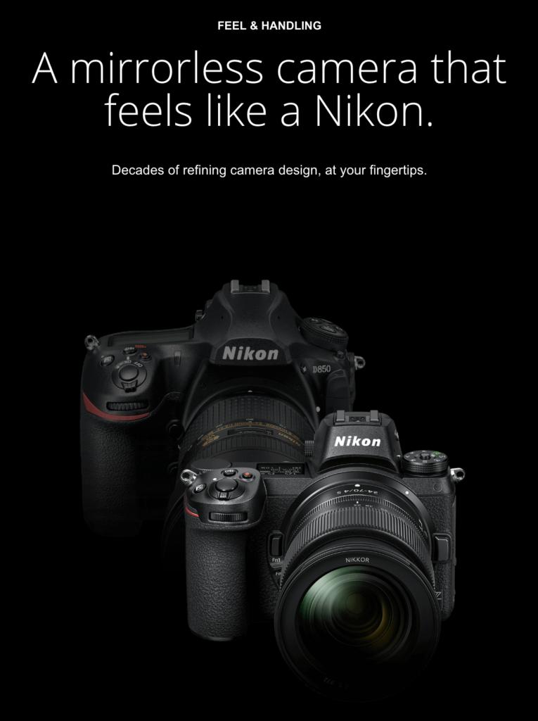 1 nikkor 24-70mm S f/2.8 - FilterGrade