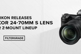 Nikon-Releases-NEW-Nikkor-24-70mm-S-Lens-FilterGrade