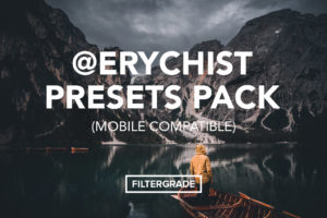 @erychist Presets Pack (Mobile Compatible)