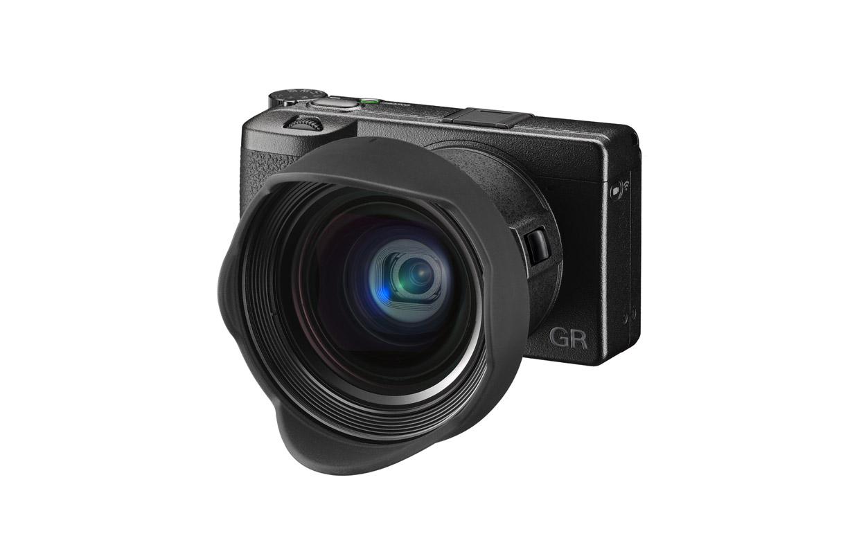 ricoh gr iii new lens