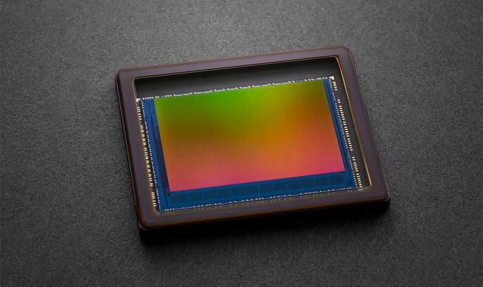 GR ENGINE 6 new processor for ricoh gr cameras