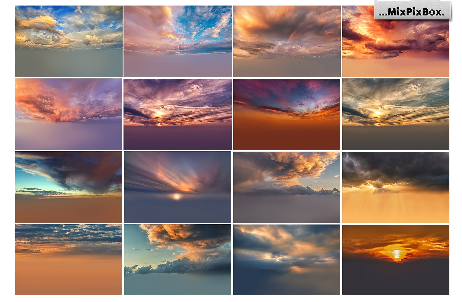 skies overlay bundle