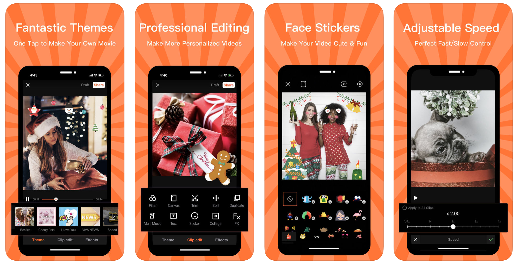 photo editing app for android free download