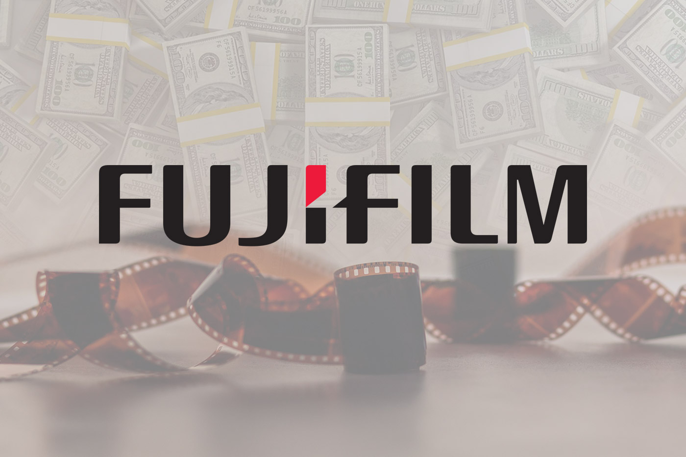 Fujifilm is Raising Film Prices by 30%+ Starting April 2019
