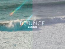 Bounce Color Film LUTs