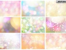 mixpixbox bokeh overlays and digital backdrops
