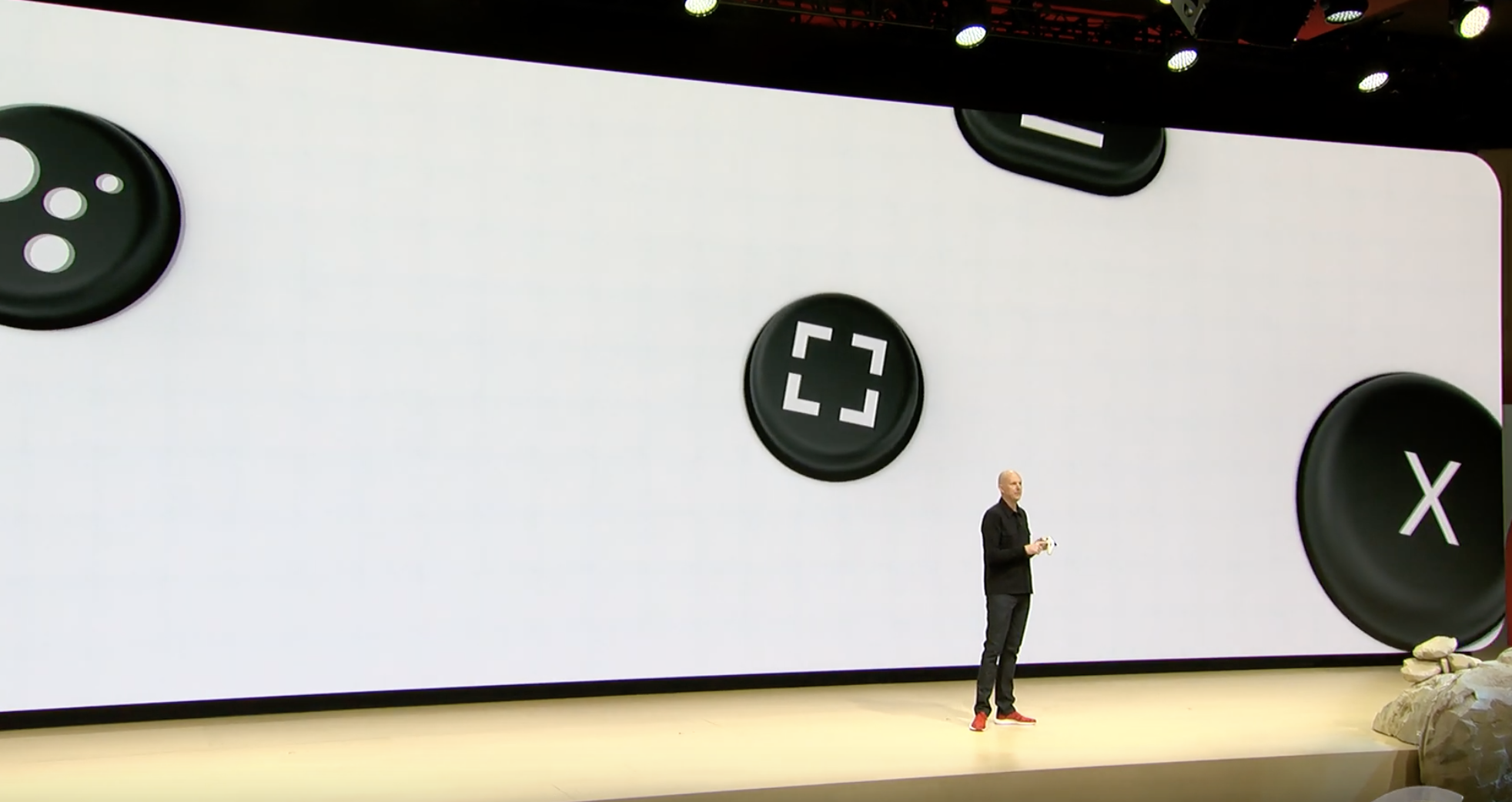 stadia controller capture button