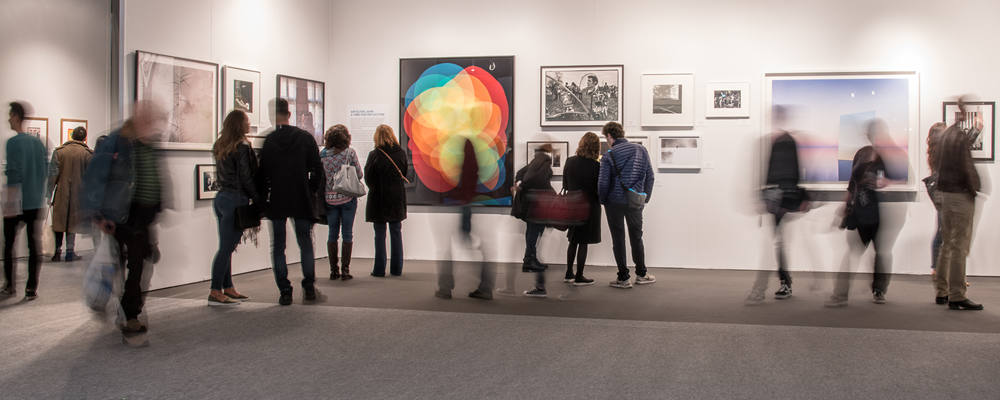 aipad photography show 2019