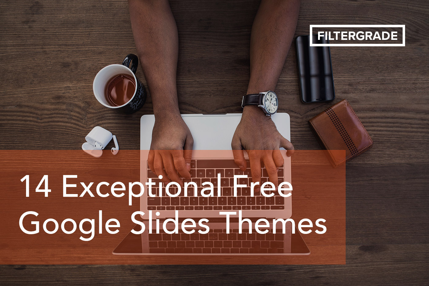 14 Exceptional Free Google Slides Themes