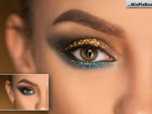 glitter effects for photographers