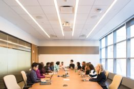 9 Characteristics of a Strong B2B Company