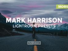Mark-Harrison-Lightroom-Mobile-Presets-FilterGrade